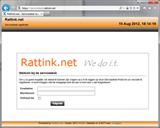Rattink.net ServiceDesk